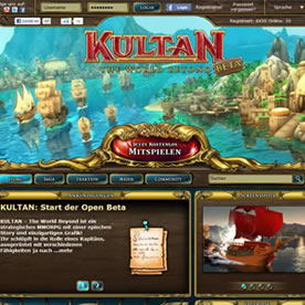 Kultan Screenshot 1